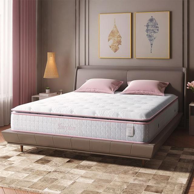 乳胶床垫真有这么神奇?这睡眠神器值得你了解