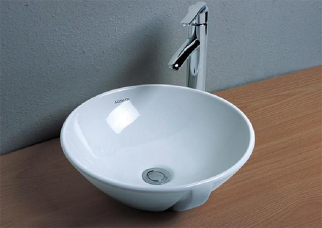 洗手池�_上盆