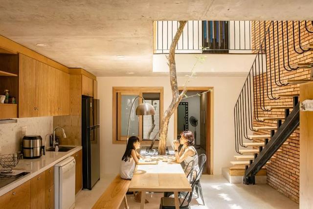 小户型楼中楼装修图 这几套的效果还是值得点赞的!