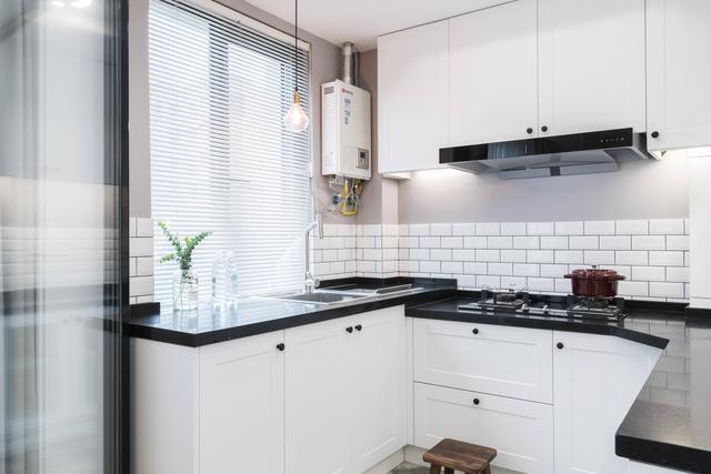 想利用厨房做收纳?先做好橱柜防潮再说