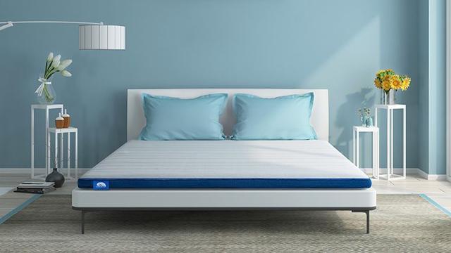 你选对护脊床垫了吗?可预防驼背和脊椎病的