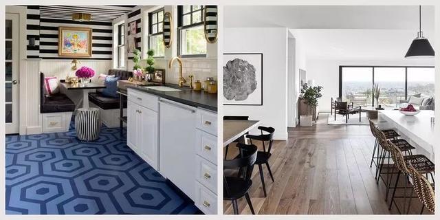 顶级设计师带你了解木地板颜色流行趋势 彻底告别选择难题!