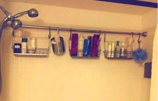 一根棍子的妙用——从厨房到卧室到客厅,放哪都能顶一个橱柜