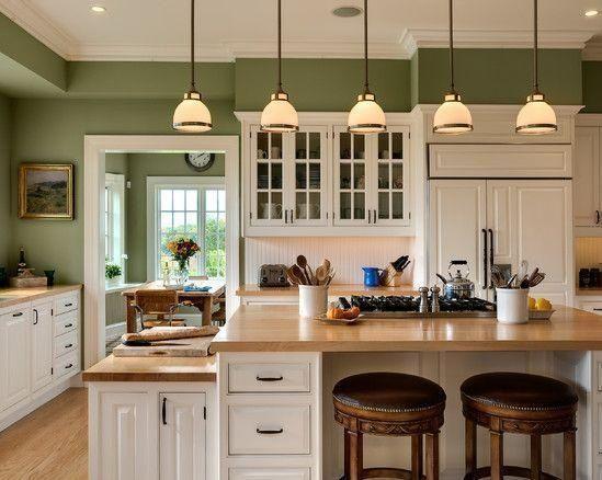 廚房裝個中島臺,盡顯高逼格設計,你會愛上在家吃飯的