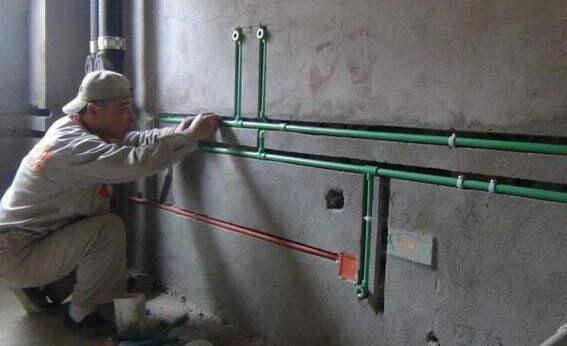 水电改造材料价格_水电装修价格多少钱?奉上流程工期+报价+材料 - 装修保障网