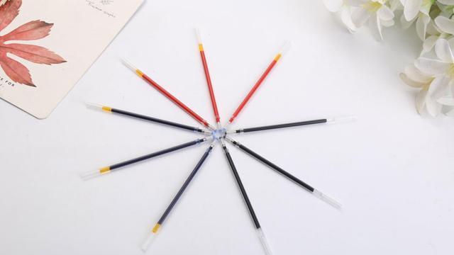 用过的笔芯不要随手就扔了 这样做解决了困扰多年的难题