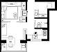 40平米小户型装修 榨干每一点空间让家更完整!