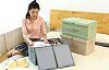 便宜好用的收纳箱 备上一款整洁家居就变得手到擒来