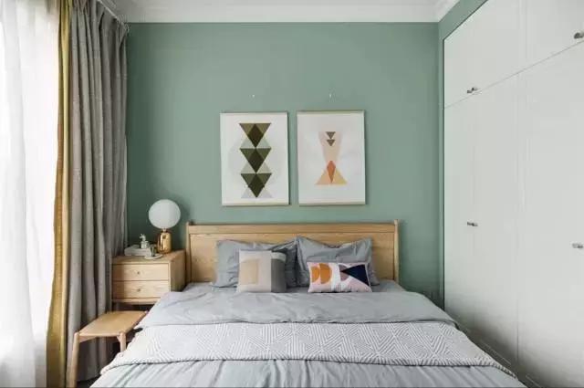 深度讲解卧室色彩搭配学 让你的卧室更利于睡眠