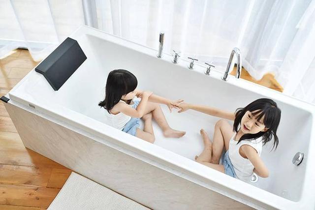 浴缸真的不实用吗 这样的正确打开方式你可懂?