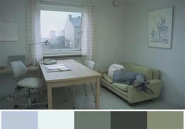 家庭装修配色小技巧 学会这些好看的房屋你也能拥有