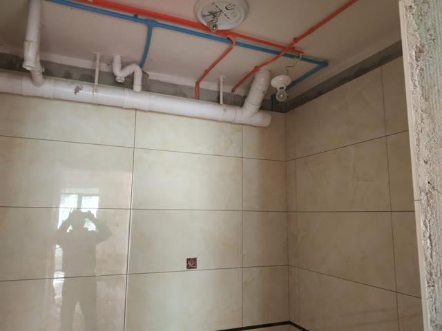 卫生间里的水电改造装修 容易遇到的四种疑问