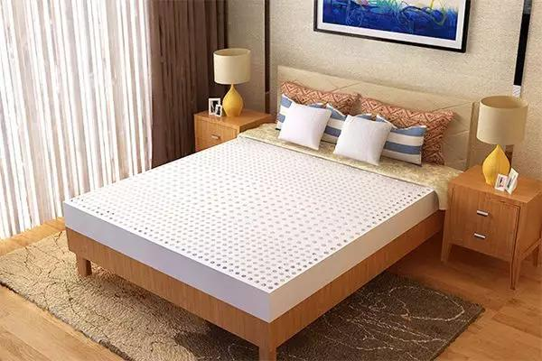 乳胶床垫有甲醛吗 又该怎样保养呢