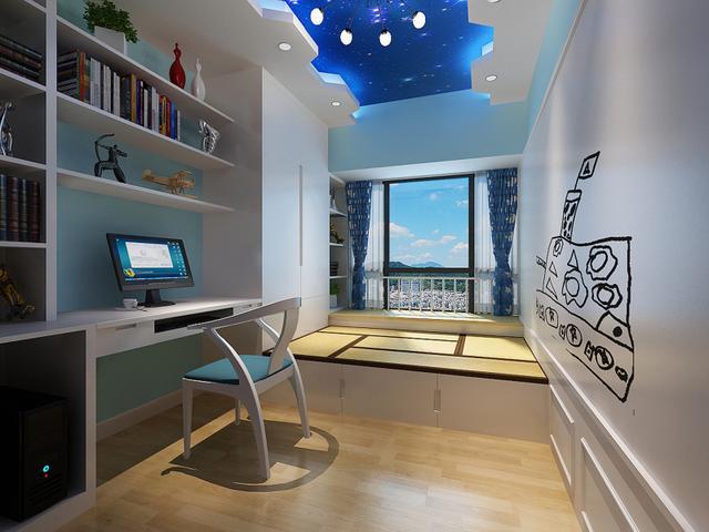 卧室灯使用频率高,选好灯具很关键,怎么才能选好灯?