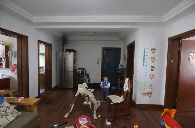 六十平米的老房子怎么装修啊 这些实例或能给你一点启发