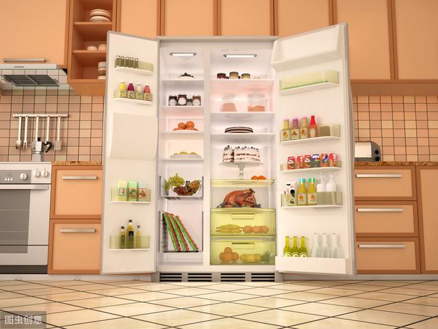 冰箱到底费不费电 24小时实测之后告诉你答案