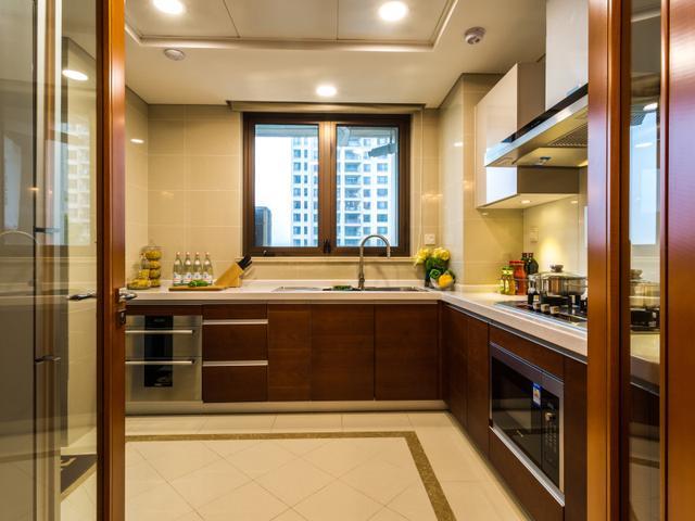 台上盆VS台下盆,厨房水槽怎么装?一起分析对比下