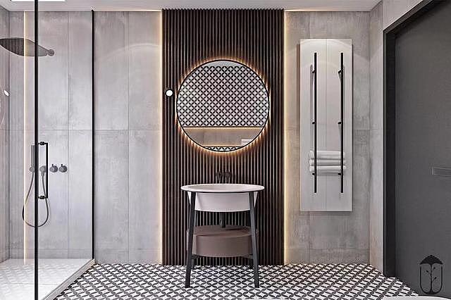 卫生间验收法则 墙面和管道是着重点