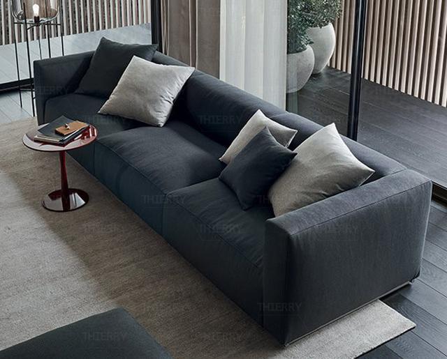 买沙发多少钱合适 超出这个价说明你吃大亏了!