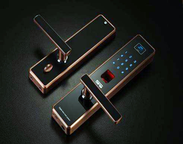 机械锁和指纹锁哪个好 指纹锁安全不安全
