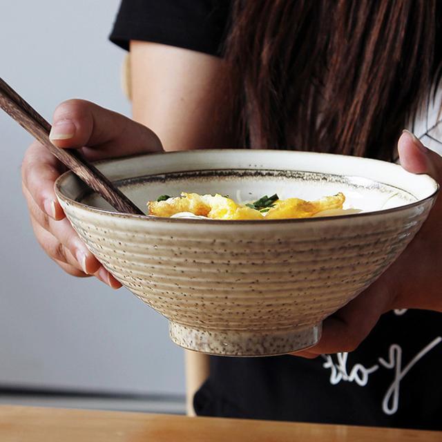 用最好看的碗盛放美食 治愈胃的同时也治愈心情