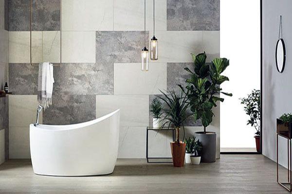 卫生间装浴缸的优缺点 浴缸淋浴二合一好用吗