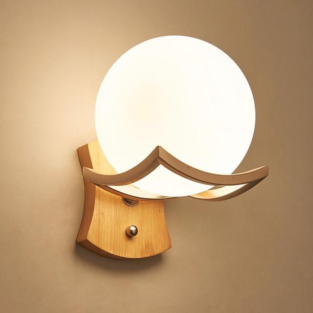 创意壁灯设计 拯救你家墙壁设计的缺失感