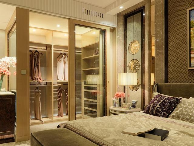 百得胜衣柜好吗 装着美丽的向往的衣柜