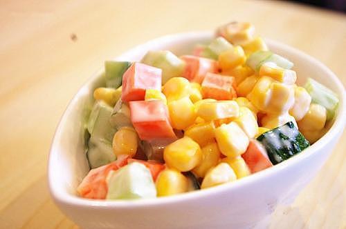 玉米你只会这样吃?搜罗玉米的多种吃法