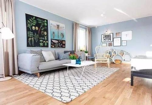 裝修房子設計有哪些技巧?房屋裝修有6大要素!