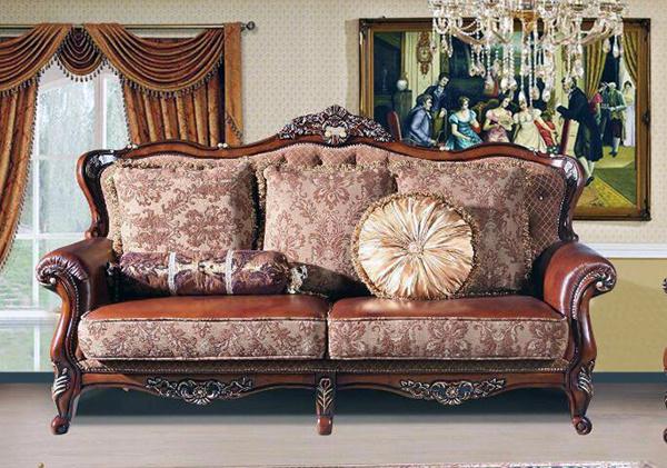 2019年欧式沙发品牌排行榜 新款欧式沙发价格表