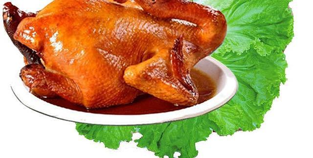鸡肉做法千千种 味道最美就几种!
