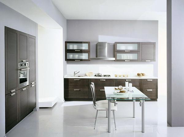 厨房在哪个方位风水好 厨房门大小有什么讲究