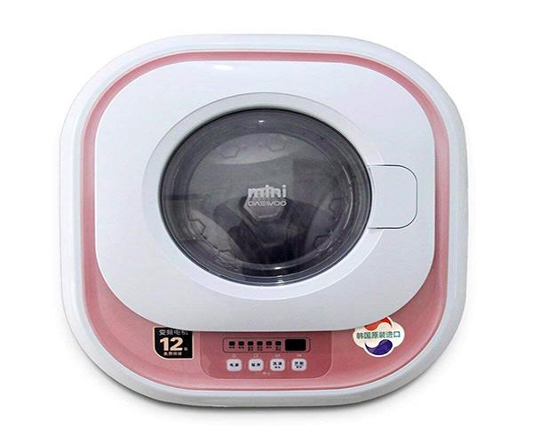 壁挂洗衣机好用吗 壁挂式洗衣机是否实用