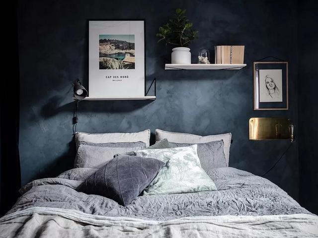 小卧室怎么布置宽敞 这样做再也不担心空间不够
