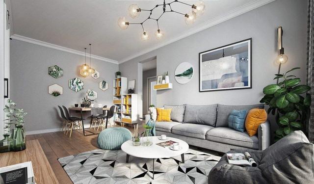 出租屋怎么布置更温馨 很简单只需这6物件