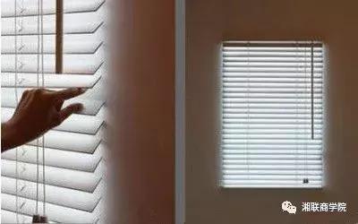看完这些百叶窗的设计 家中老掉牙的窗帘也该丢掉了