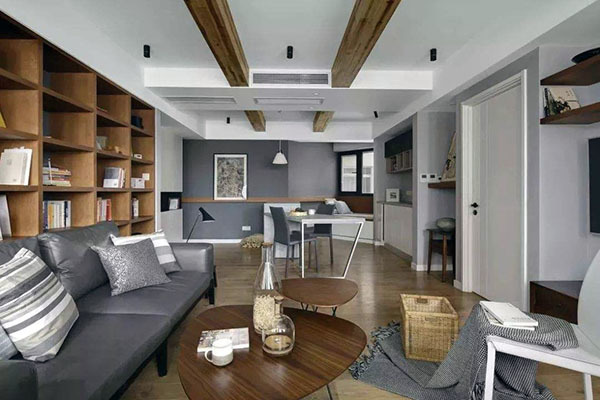 客厅横梁压顶会怎么样 客厅横梁压顶怎么化解