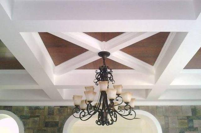 房屋吊顶如何装修呢 这些最新的安装方法你可以试试