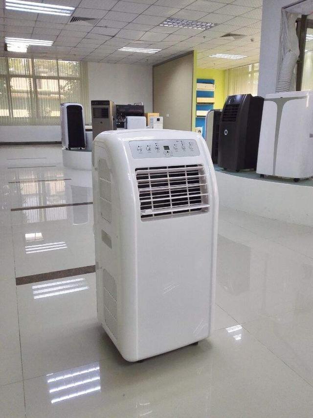 什么是移动空调呢 移动空调有哪些优缺点