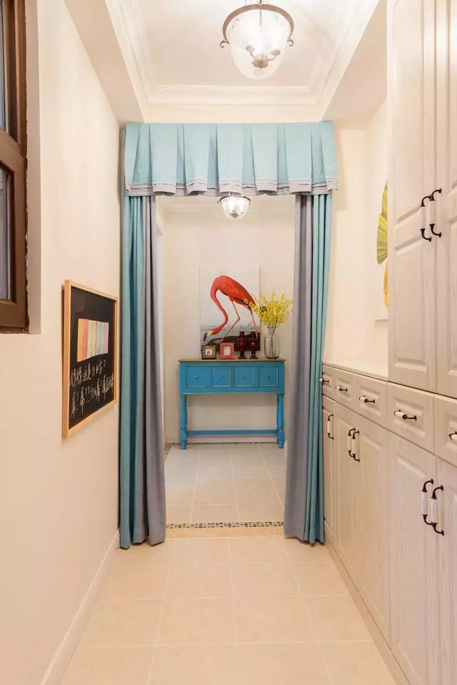 120㎡现代简约风格家居装修 打造舒适温馨的家装