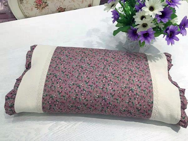 颈椎疼用什么枕头好 护颈椎枕头哪个牌子好