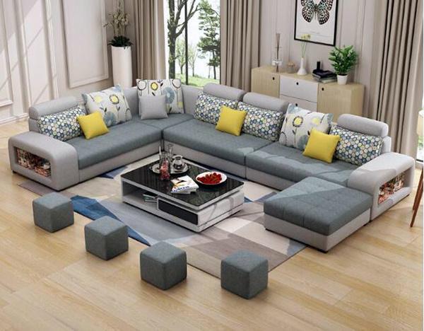 比较好的布艺沙发品牌 3000元左右的布艺沙发推荐