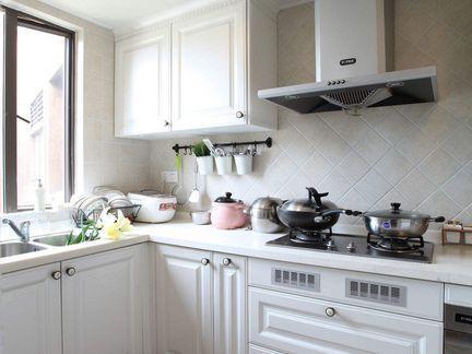 厨房装修需要注意的细节 9大点集合!