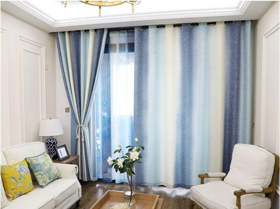窗帘选什么材质的好 关于春夏秋冬的材质分析