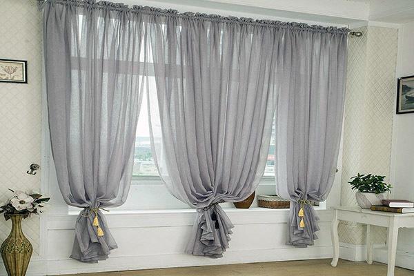 阳台要不要装窗帘 阳台窗帘多少钱一平方