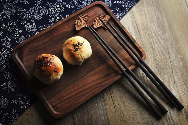 木筷子发霉了怎么办 只需四招比新筷子还干净!