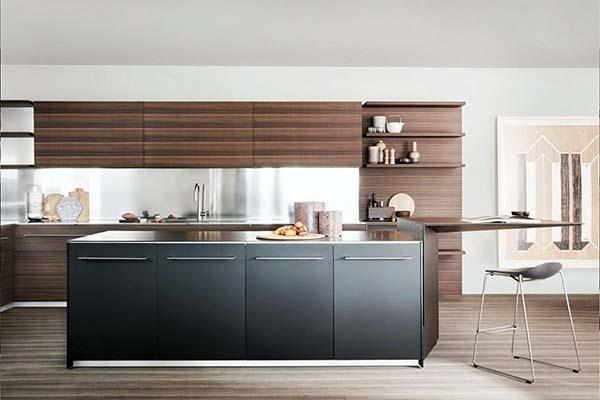 厨房装修什么颜色好 厨房装修什么颜色吉利