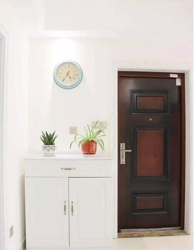 108平米新房装修设计 打造简单舒适的家居生活