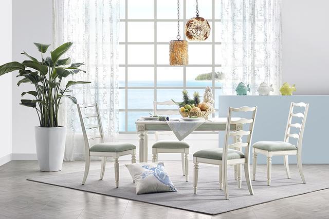 """選一張好看的餐桌 讓生活更具""""幸福感"""""""